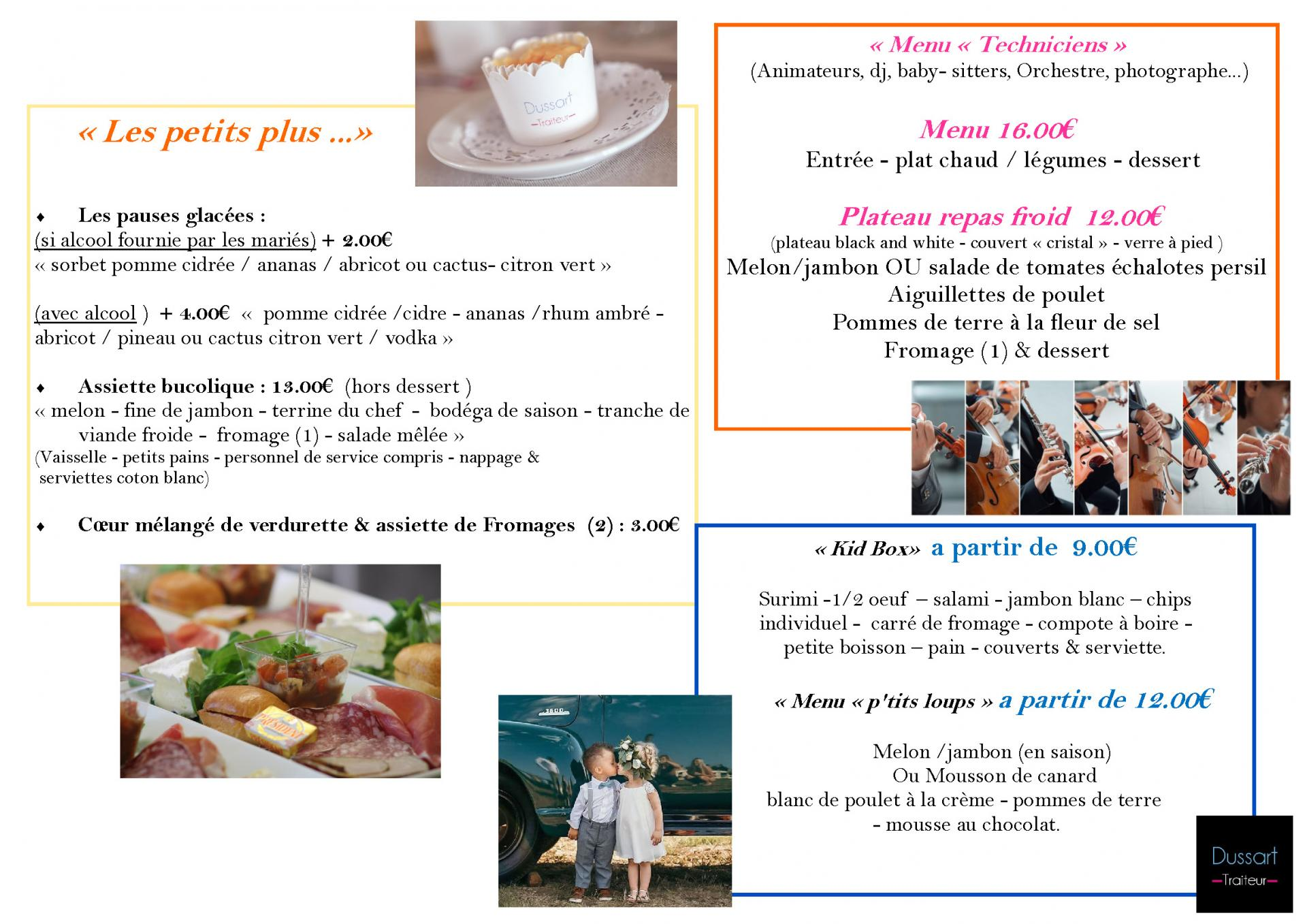 Carte mariage page 14