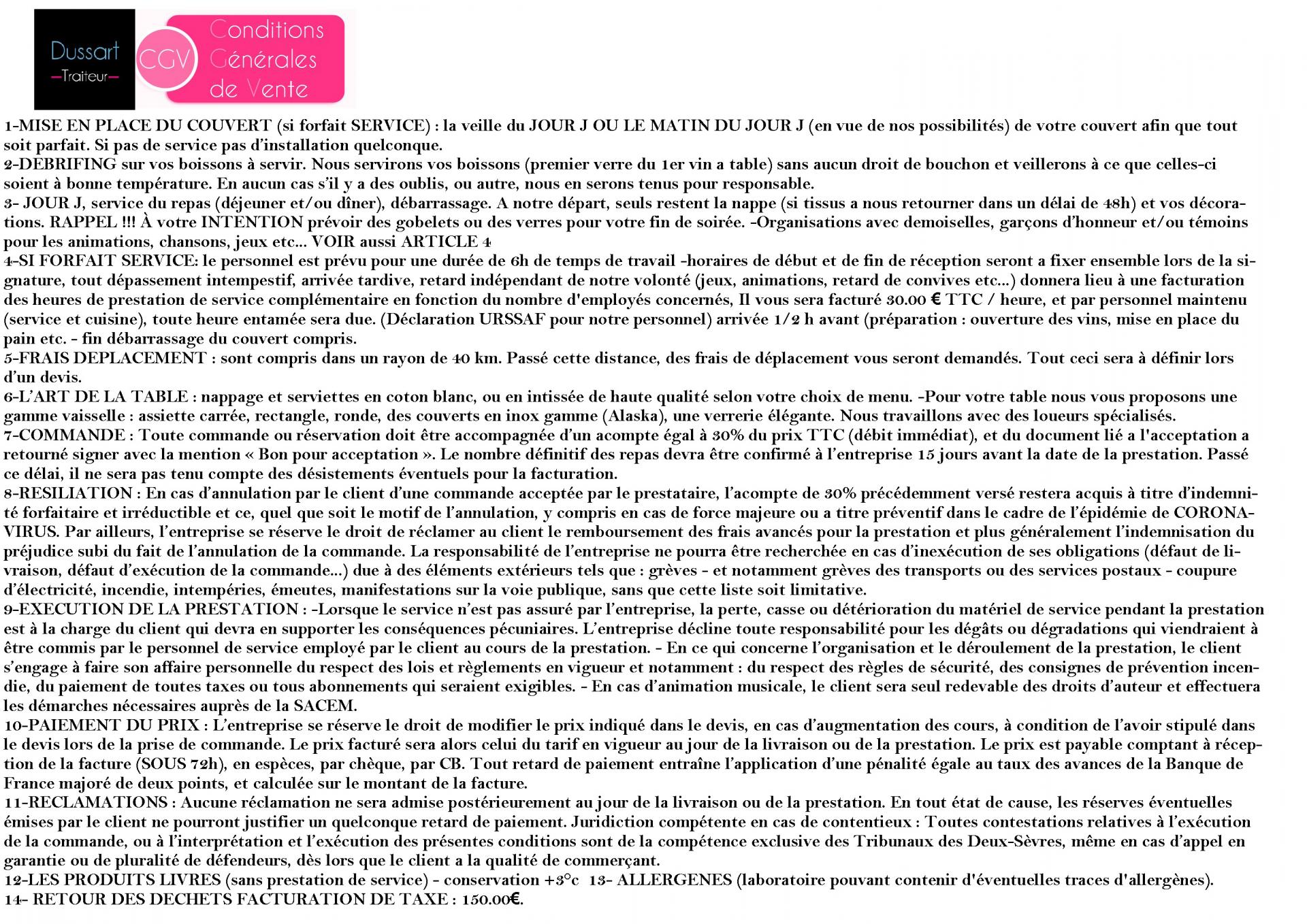 Carte mariage page 19